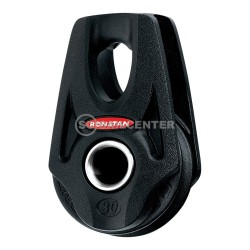 RF627 Ronstan 4.0 mm twisted shackle