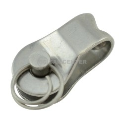 A4102 - Allen stainless steel swivel connector