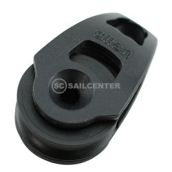 Wichard HR snap shackle - fixed eye 50 mm