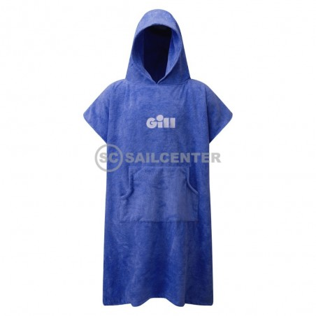 Gill changing robe